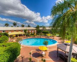 West Palm Beach-Lodging excursion-Best Western Palm Beach Lakes-Standard Hotel Room