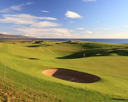 Golf Vacation Package - Brora Golf Club