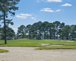 Myrtle Beach- GOLF trek-Burning Ridge Golf Club
