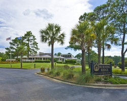 Myrtle Beach-Golf tour-Burning Ridge Golf Club