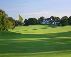 Edinburgh amp East Lothian-Golf holiday-The Bruntsfield Links