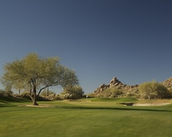 Phoenix Scottsdale-Golf holiday-Boulders Resort North-Daily Rate