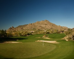 Phoenix Scottsdale- GOLF expedition-Boulders Resort North-Daily Rate