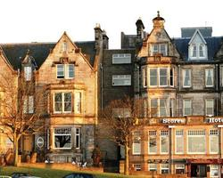 Golf Vacation Package - Best Western Scores Hotel - St. Andrews