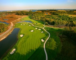 Golf Vacation Package - Private Home on Bear Trap Dunes Golf Course + 4 Rounds - for $450 all in!