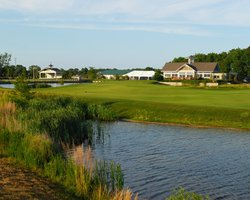 Ocean City DE Shore-Golf trip-Bayside Golf Course Fenwick DE -Daily Rate