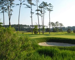 Ocean City DE Shore-Golf tour-Bayside Golf Course Fenwick DE -Daily Rate