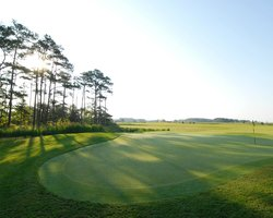 Ocean City DE Shore-Golf excursion-Bayside Golf Course Fenwick DE -Daily Rate