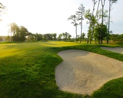 Ocean City DE Shore-Golf expedition-Bayside Golf Course Fenwick DE -Daily Rate