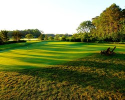 Ocean City DE Shore-Golf holiday-Bayside Golf Course Fenwick DE -Daily Rate
