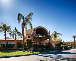 Palm Springs- LODGING tour-Best Western Palm Desert