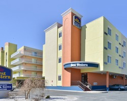 Ocean City DE Shore- LODGING holiday-Best Western Ocean City Hotel Suites