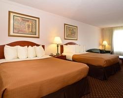 Ocean City DE Shore- LODGING trek-Best Western Ocean City Hotel Suites