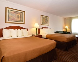 Ocean City DE Shore- LODGING excursion-Best Western Ocean City Hotel Suites