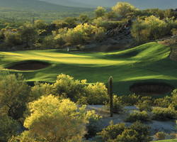 Golf Vacation Package - El Conquistador - Canada Course