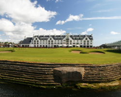 Golf Vacation Package - Carnoustie Golf Links - Championship Course