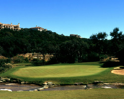 Golf Vacation Package - Omni Barton Creek Golf Resort - Fazio Canyons Course
