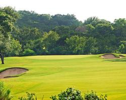 Austin - Barton Creek-Golf excursion-Omni Barton Creek Golf Resort - Fazio Canyons Course-Daily Rate