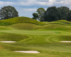 Robert Trent Jones Trail-Golf travel-Capitol Hill - The Senator