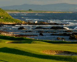 Golf Vacation Package - Crail Golfing Society -  Balcomie Course