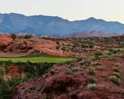 Golf Vacation Package - Coral Canyon Golf Club