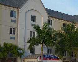 Naples Fort Myers- LODGING weekend-Candlewood Suites Fort Myers-Sanibel Gateway
