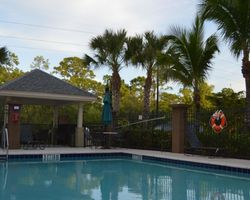 Naples Fort Myers- LODGING trek-Candlewood Suites Fort Myers-Sanibel Gateway