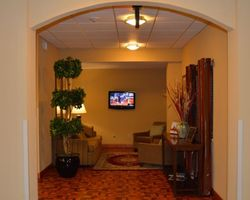 Naples Fort Myers- LODGING tour-Candlewood Suites Fort Myers-Sanibel Gateway