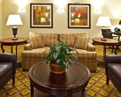 Naples Fort Myers- LODGING excursion-Candlewood Suites Fort Myers-Sanibel Gateway