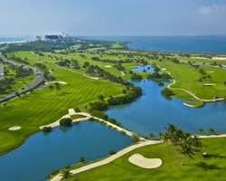 Golf Vacation Package - Iberostar Cancun Golf Club