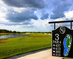 Orlando- GOLF expedition-ChampionsGate Country Club