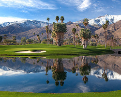Palm Springs-Golf vacation-Cimarron Golf Resort - Boulder Course-Daily Rate