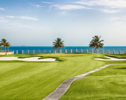Golf Vacation Package - Cancun Golf Club at Pok Ta Pok