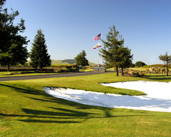 San Francisco-Golf expedition-Chardonnay Golf Club-Green Fee incl cart