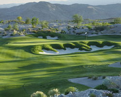 Golf Vacation Package - Coyote Springs Golf Club