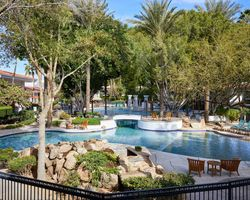 Phoenix Scottsdale- LODGING excursion-The Scott Resort and Spa