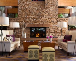 Phoenix Scottsdale- LODGING tour-The Scott Resort and Spa
