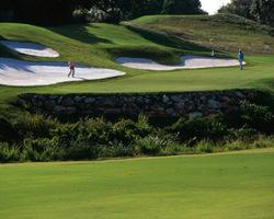 Montego Bay-Golf vacation-Cinnamon Hill Golf Club