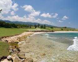 Montego Bay-Golf outing-Cinnamon Hill Golf Club