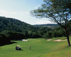 Montego Bay-Golf tour-Cinnamon Hill Golf Club