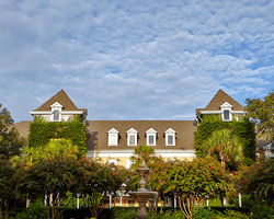 Hilton Head-Golf travel-Country Club of Hilton Head-Package Rate