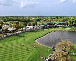 Orlando-Golf expedition-Arnold Palmer s Bay Hill Club - Championship Course-Daily Rate