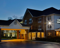 Williamsburg- LODGING holiday-Country Inn and Suites