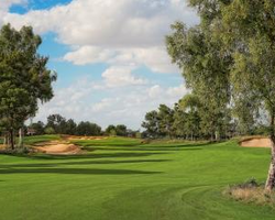 Phoenix Scottsdale-Golf travel-Camelback Golf Club - Ambiente Course-Daily Rate