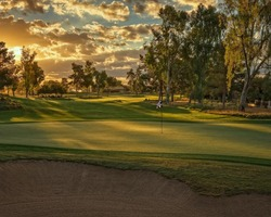 Phoenix Scottsdale-Golf trip-Camelback Golf Club - Ambiente Course-Daily Rate
