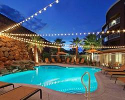 Mesquite- LODGING outing-Courtyard by Marriott - St George