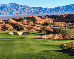 Mesquite-Golf trek-Conestoga Golf Club-Daily Rate