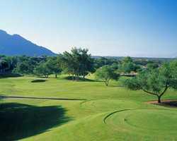 Tucson-Golf holiday-El Conquistador - Conquistador Course-Daily Rate