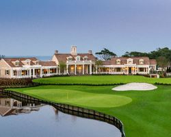 Golf Vacation Package - Cougar Point
