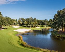Kiawah Island- GOLF excursion-Cougar Point-Daily Rate